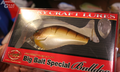 Lucky Craft Big Bait Special