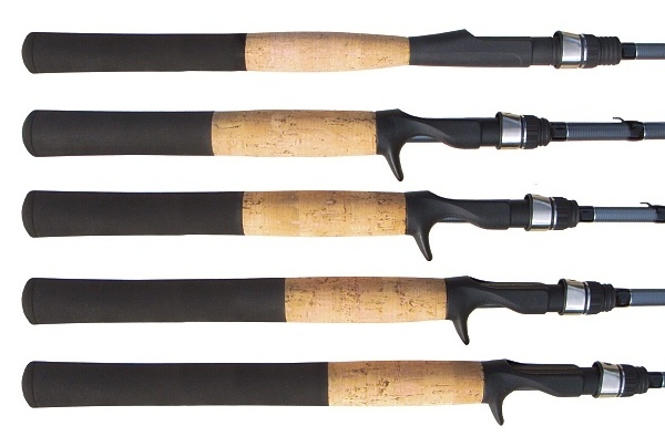 Kistler Carbon Steel Rods