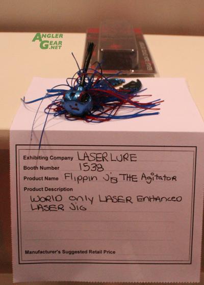 Laser Lure Jig