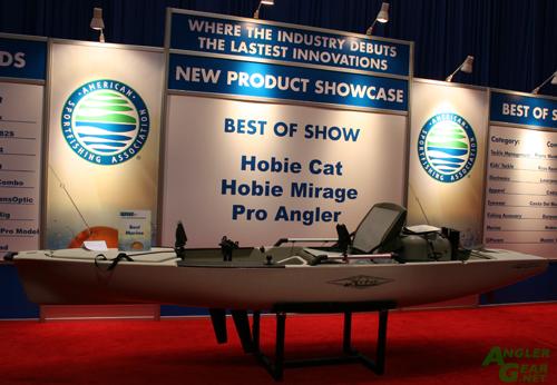 Hobie Cat Hobie Mirage Pro Angler