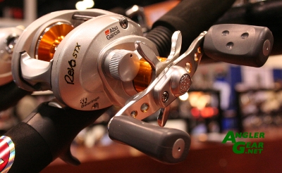 Angler Gear Icast 2009 Commentary And Wrap Up