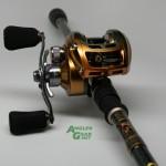 Bass Pro Shops Carbonlite Rods