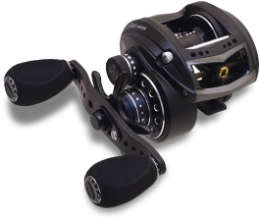 Abu Garcia's lightest Revo Ever: The Revo MGX