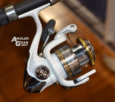 Angler Gear ICAST 2011: The hype becomes reality | AnglerGearAngler Gear