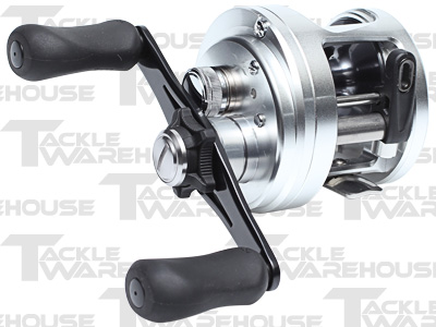 Shimano Calcutta D coming to the US market