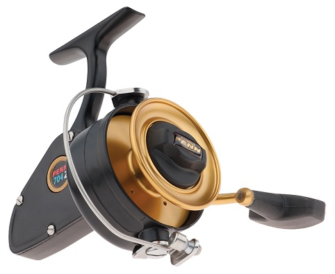 Penn Set to Re-Release Z Series Spinning Reels