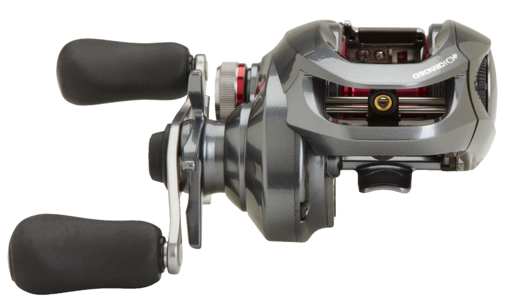Shimano_Chronarch_CI4+_Front