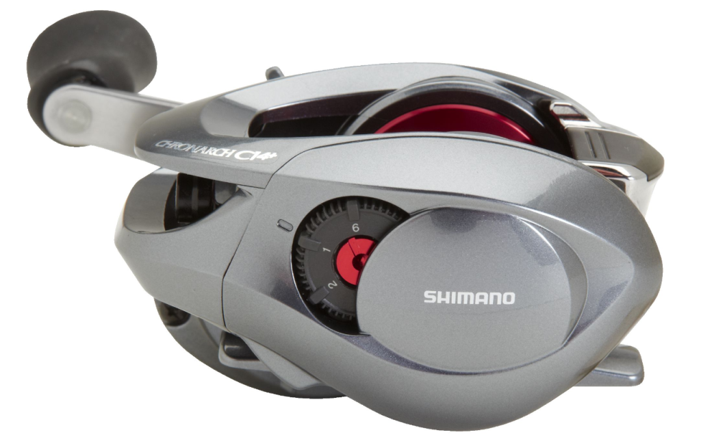 Shimano_Chronarch_CI4+_Left