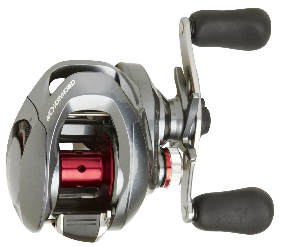 Shimano_Chronarch_CI4+_Top