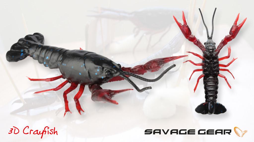 3D-Crayfish