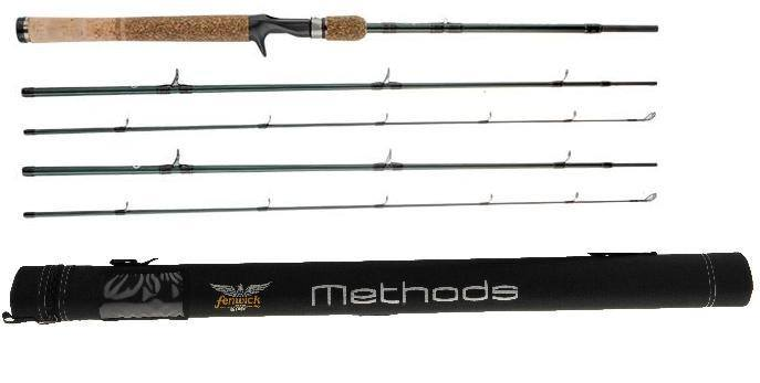 Fenwick_Methods_Travel_Series_Rods
