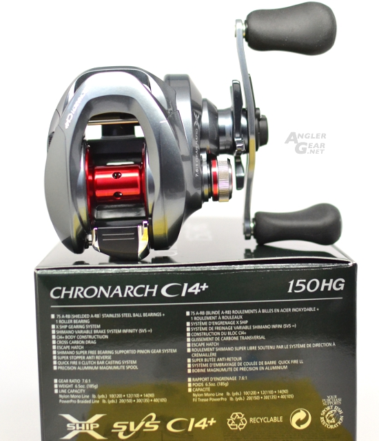 Shimano_Chronarch_CI4+_150HG