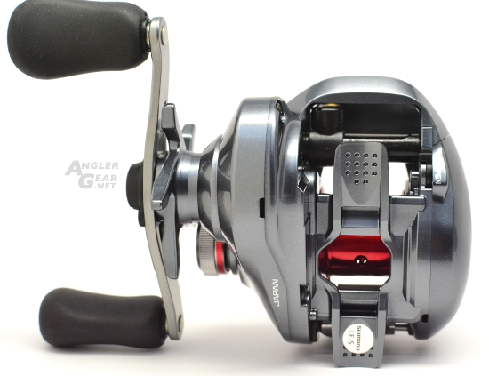 Shimano_Chronarch_CI4+_150HG_Made_In_Japan