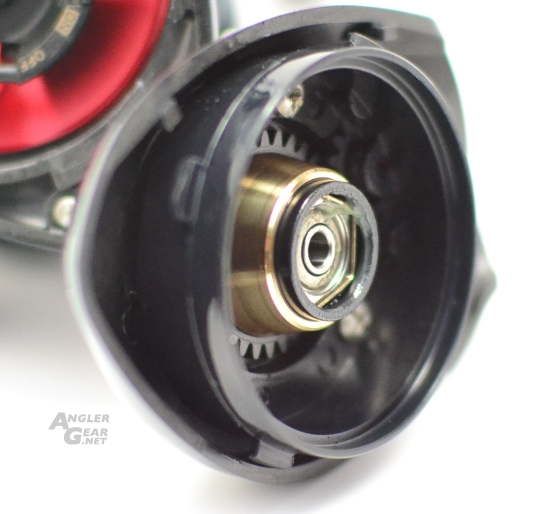 Shimano_Chronarch_CI4+_150HG_SVS_Infinity_Tapered_Brake_Ring