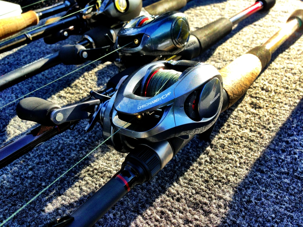 Shimano_Chronarch_CI4+