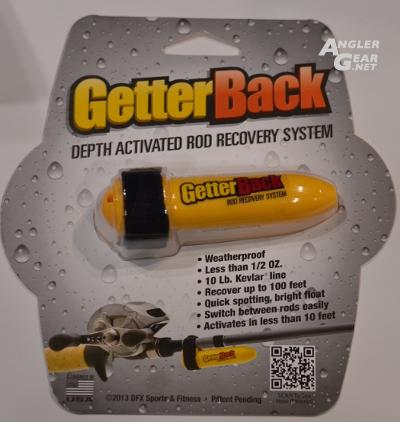 Getterback