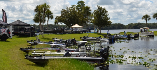 ICAST_2014_TackleX_Boats