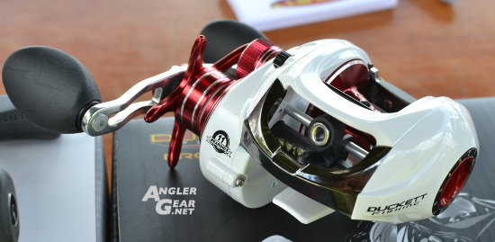 ICAST_2014_TackleX_Duckett_Reel