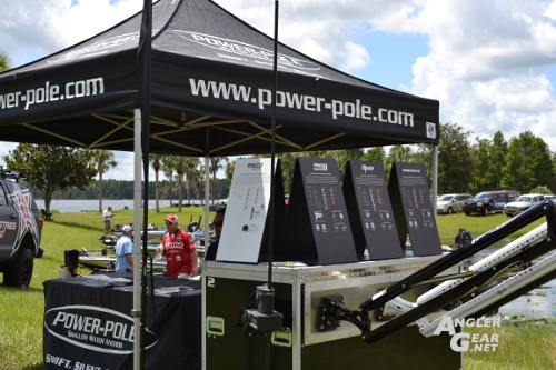 ICAST_2014_TackleX_Power_Pole