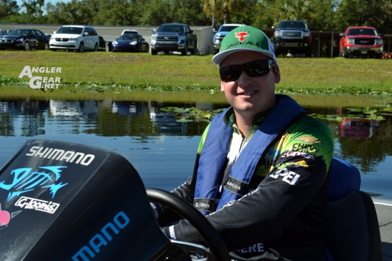 ICAST_2014_TackleX_Shimano_Cody_Meyer