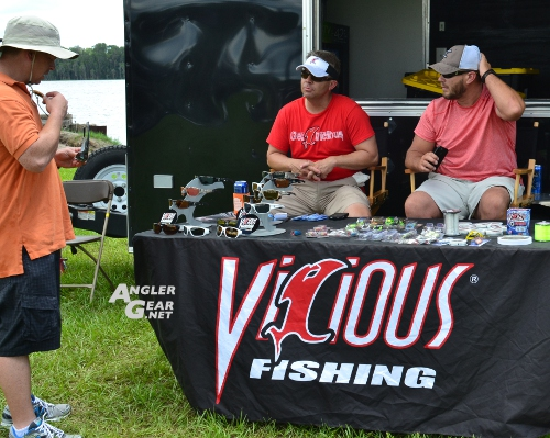 ICAST_2014_TackleX_Viscious_Fishing