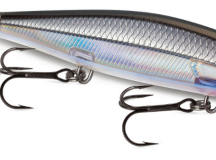 Rapala Introduces Shadow Rap