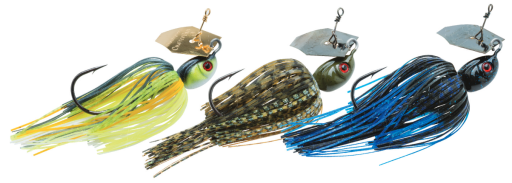 Angler gear z man launches project z chatterbait for Z man fishing products