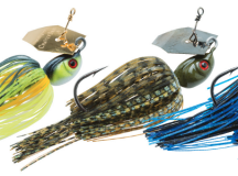 Z-Man Launches Project Z Chatterbait