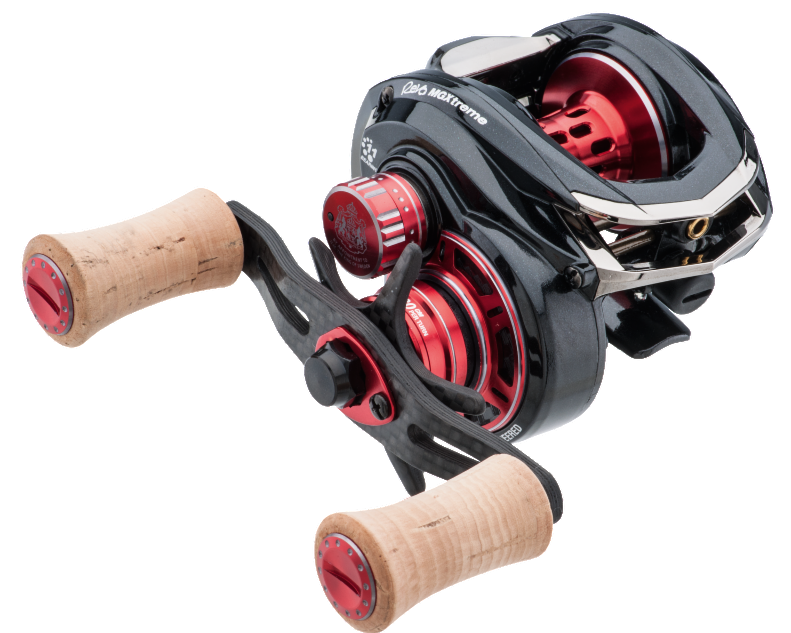 Abu Garcia Introduces New Revo MGXtreme at ICAST 2016