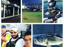 ICAST 2016: The 2nd Annual ICAST Cup and ICAST on the Water