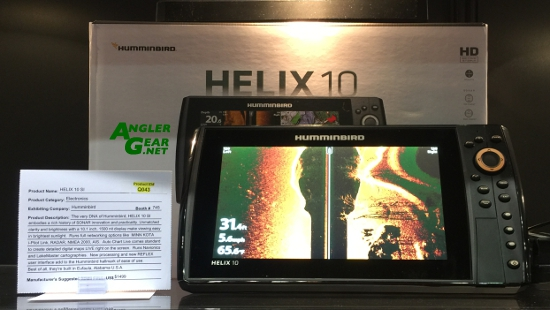 ICAST_2016_New_Product_Showcase_Humminbird_Helix10_SI