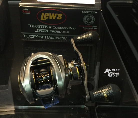 ICAST_2016_New_Product_Showcase_Team_Lews_Custom_Pro