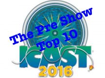 ICAST 2016: The Pre Show Top 10