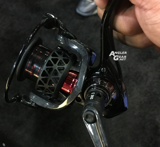 Angler gear icast 2016 post show afterthoughts for 13 fishing creed gt
