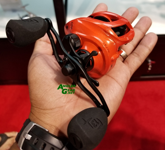 Angler gear icast 2017 the post show afterthoughts for Concept z 13 fishing
