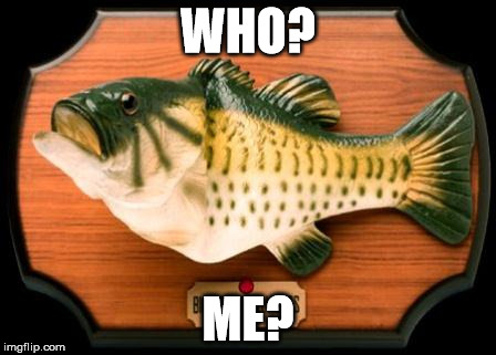 So you want to take a child bass fishing?