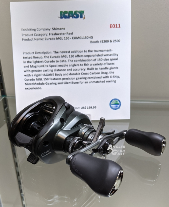 This image has an empty alt attribute; its file name is Shimano-Curado-MGL-150-1.jpg
